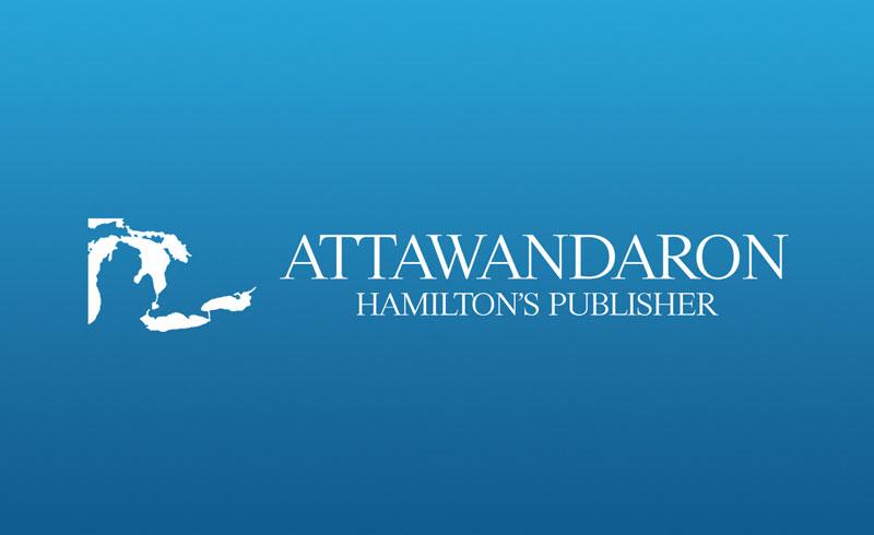 Attawandaron Hamilton's Publisher